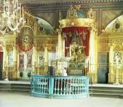 Фото 1912г. Смоленск, Богоматеринский Храм, Чудотворная Икона Божьей Матери Одигитрии