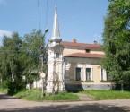 Фото 2003г. Осташков, Вальский столп.Очень неплохо сохранилось