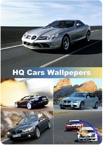 HQ Cars Wallpepers (part 53)