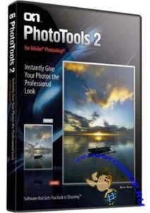 OnOne PhotoTools Professional v2.5 for Adobe Photoshop