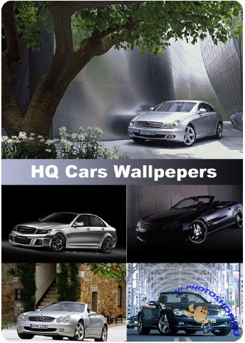 HQ Cars Wallpepers (part 56)