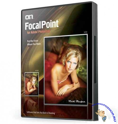 OnOne FocalPoint v2.0 for Adobe Photoshop