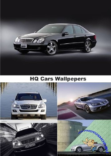 HQ Cars Wallpepers (part 59)