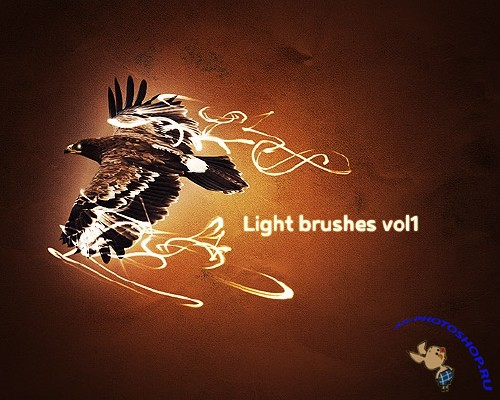 Light Effect Brushes