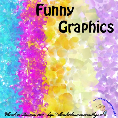 Funny Graphis PS Brushes