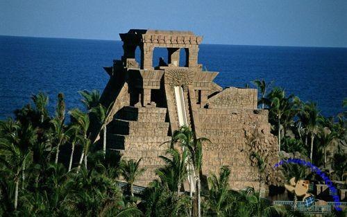 Исторические места мира раскопки