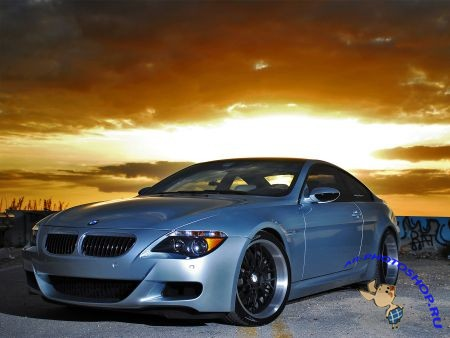 HD Wallpapers BMW