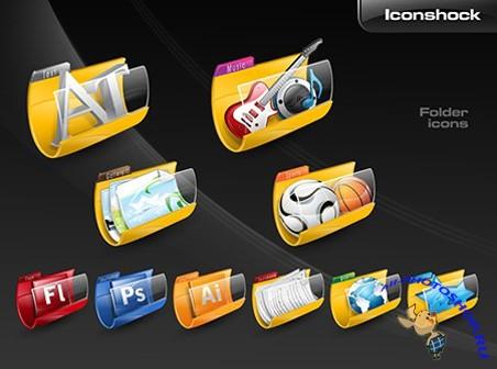 Оригинальные иконки для папок ...: all-photoshop.ru/tags/%EF%E8%EA%F2%EE%E3%F0%E0%EC%EC%FB
