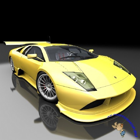 Wallpapers Supercar