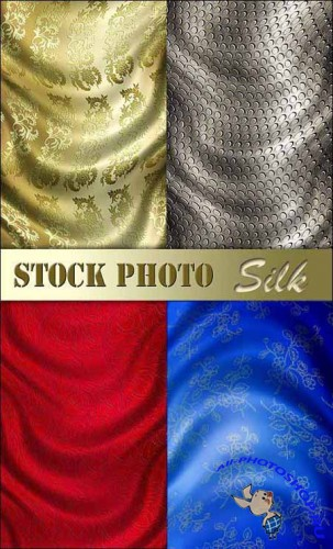 Stock Photo - Silk
