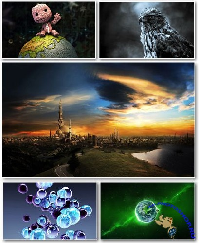 Best HD Wallpapers Pack №57