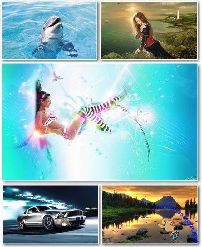 Best HD Wallpapers Pack �60