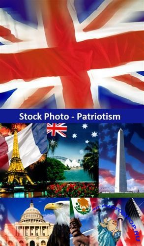 Stock Photo - Patriotism