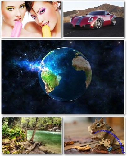 Best HD Wallpapers Pack №63