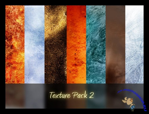 Pack Textures 2