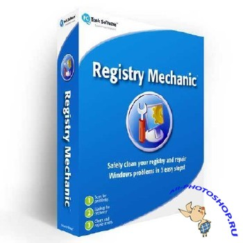 PC Tools Registry Mechanic 2011 Build 10.0.0.134 Final