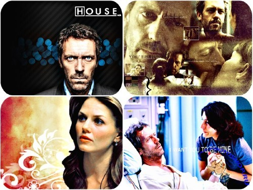 ��������� ����� ������ ���� / House MD #1