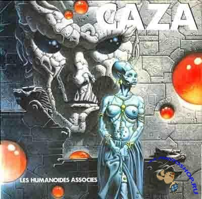 Caza - Art Book
