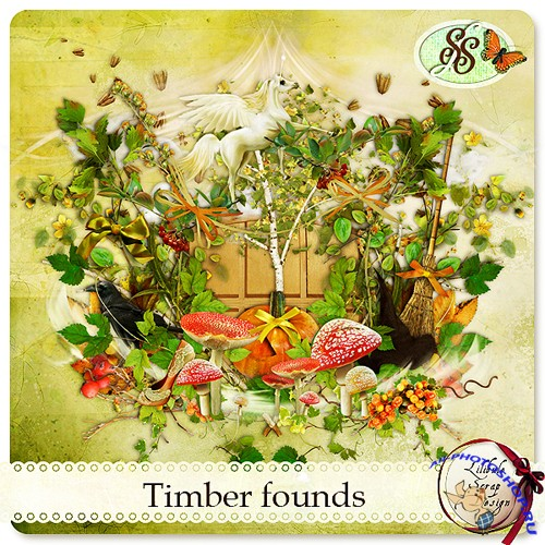 "�����-����� ""Timber Found"""