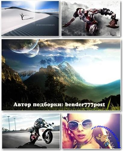 Best HD Wallpapers Pack №83
