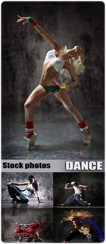 5 Dance photostock