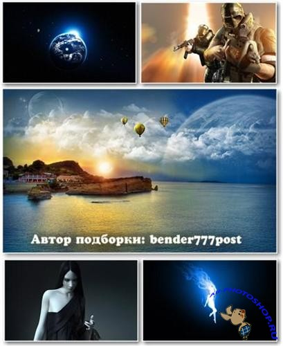 Best HD Wallpapers Pack №89