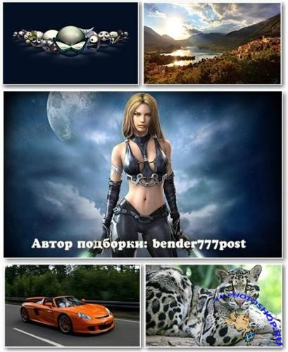 Best HD Wallpapers Pack №90