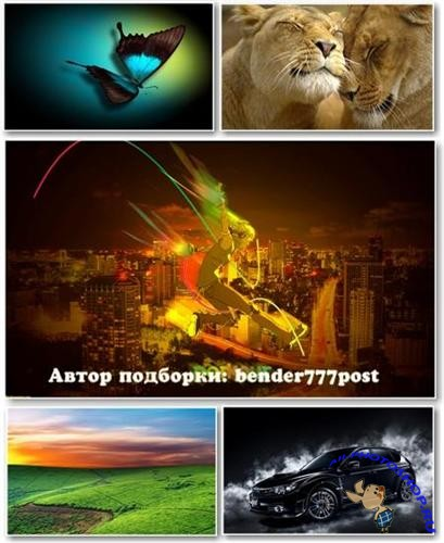 Best HD Wallpapers Pack №92