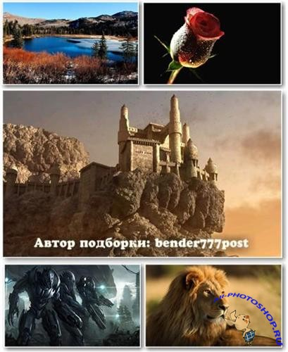 Best HD Wallpapers Pack �99