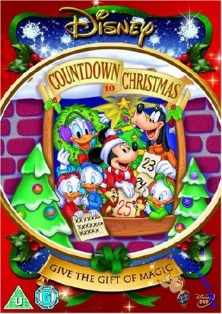 �������� ������ � ��������� / Countdown to Christmas (2004) DVDRip | 701.35 MB