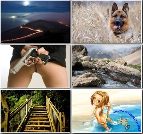 Обои > Beautiful High Quality Wallpapers