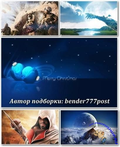 Best HD Wallpapers Pack №114