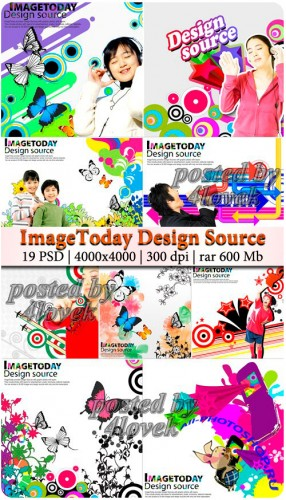 Image Today Design Source