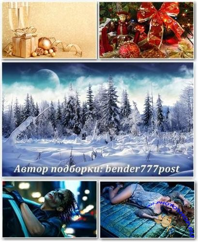 Best HD Wallpapers Pack №118