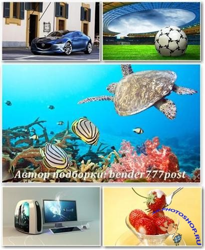 Best HD Wallpapers Pack №123