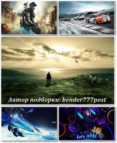 Best HD Wallpapers Pack №124
