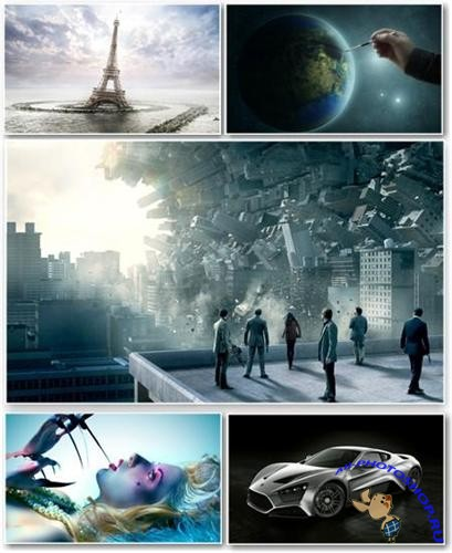 Best HD Wallpapers Pack №126