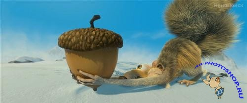 �������: ���������� ������ 4 / Ice Age: Continental Drift (2012) HD 720�