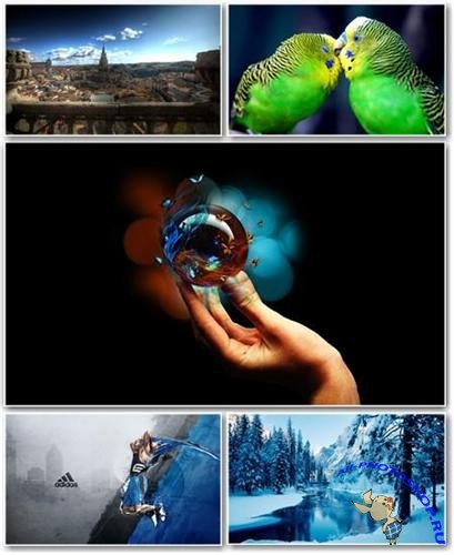 Best HD Wallpapers Pack №140