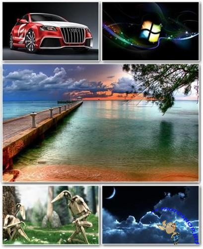 Best HD Wallpapers Pack №144