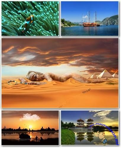 Best HD Wallpapers Pack №145