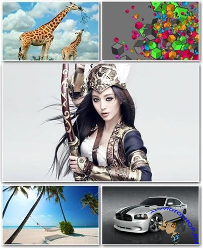Best HD Wallpapers Pack №149