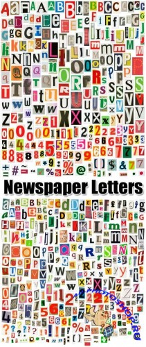 Newspaper Letters