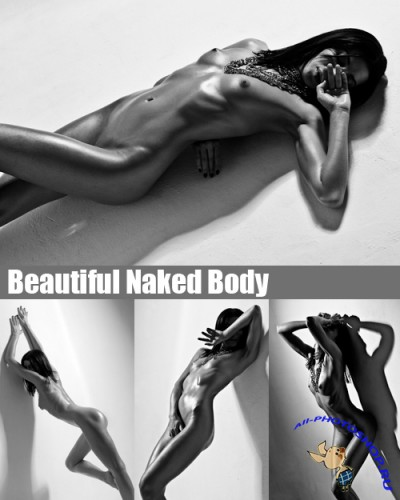 Stock Photos - Beautiful Naked Body