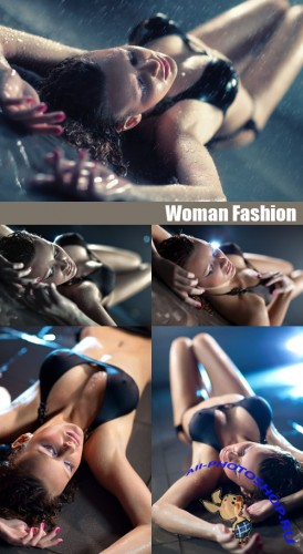 Stock Photos - Woman Fashion
