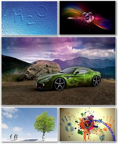 Best HD Wallpapers Pack №153