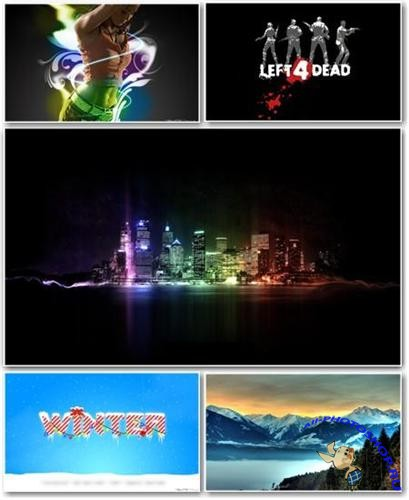 Best HD Wallpapers Pack №155