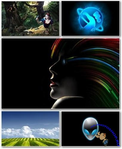 Best HD Wallpapers Pack №156