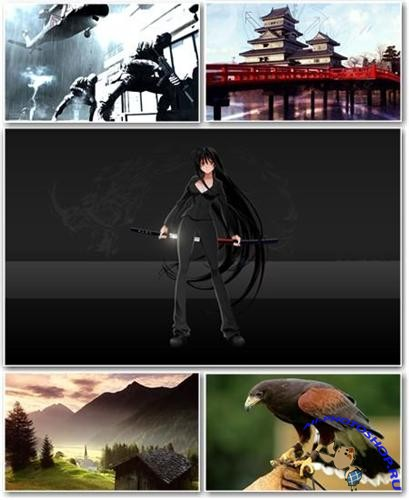 Best HD Wallpapers Pack №157