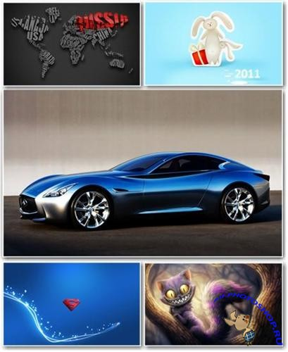 Best HD Wallpapers Pack №158